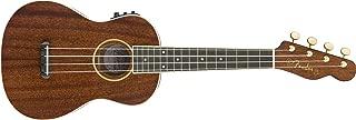 Fender Grace VanderWaal Signature Ukulele - Walnut