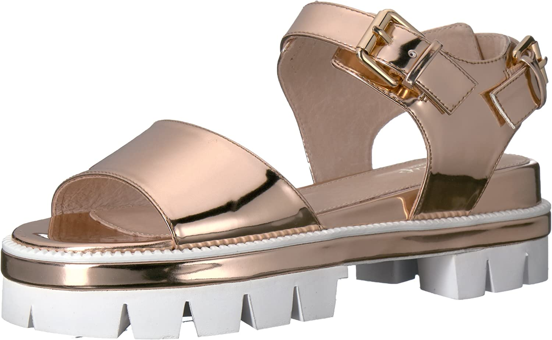 Shellys London Womens DITA Platform Sandal