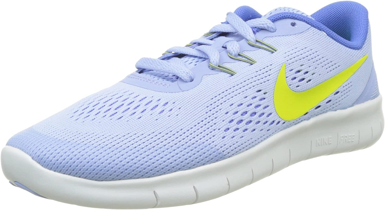 Nike Mdchen Free Rn Laufschuhe