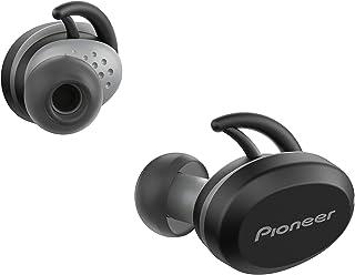 Pioneer - Auriculares Deportivos inalámbricos, Gris, 1