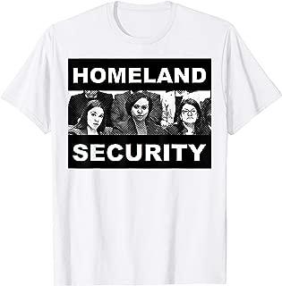 Alexandria Ocasio-Cortez AOC, Ayanna Pressley, Rashida Tlaib T-Shirt