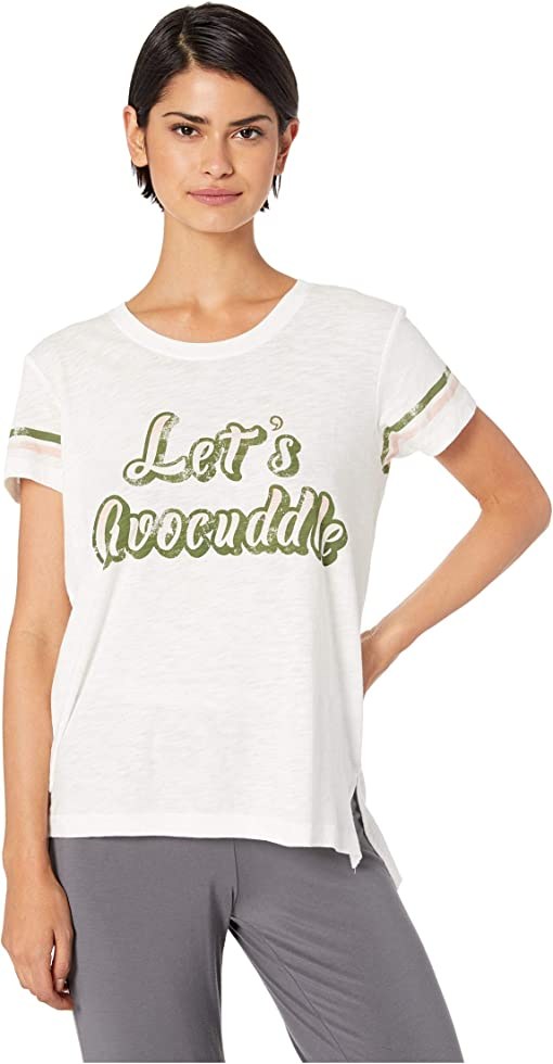 Ivory/Lets Avocuddle