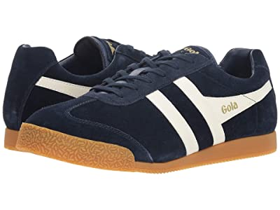 Gola Harrier (Navy/Off-White) Men