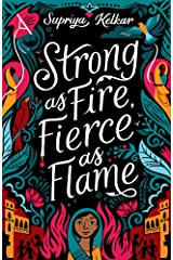 Strong as Fire, Fierce as Flame Kindle Edition