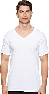 Hanes Men's 777-3 T-Shirts (pack of 3)