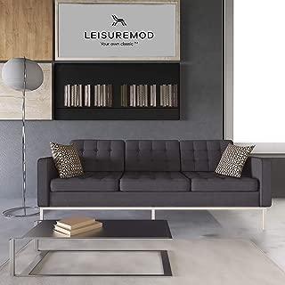 traditional knoll sofa