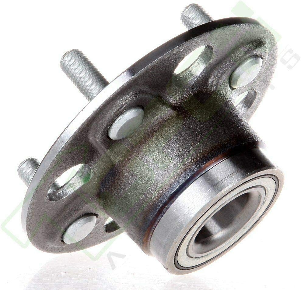 QYXY OFFer Ranking TOP11 1pcs Rear Side Wheel Hub 512174 Assembly and for Bearing