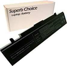 Superb Choice 9-Cell Battery Compatible with Samsung R580