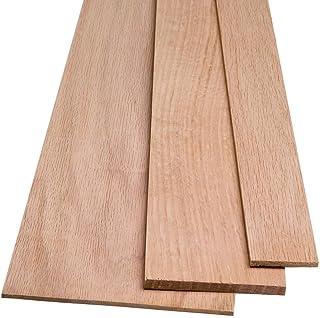 Amazon com: Oak - Lumber / Raw Building Materials: Tools