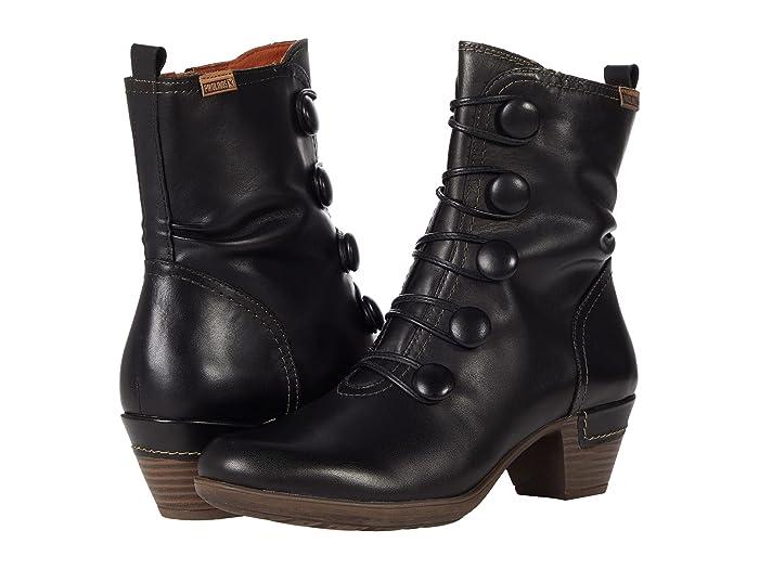 Steampunk Boots & Shoes, Heels & Flats Pikolinos Rotterdam 902-8910 $220.00 AT vintagedancer.com