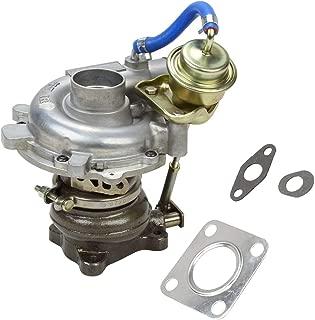 SUPERFASTRACING RHF5 Turbo Charger for Mazda Bravo B2500 Ford VJ25 VJ26 VJ33 WL84 115J97A 2.5L