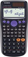 Best casio fx 300 plus scientific calculator Reviews