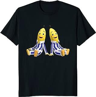 Cute Bananas Shirt - Bananas in Pajamas B1 and B2 T-Shirt