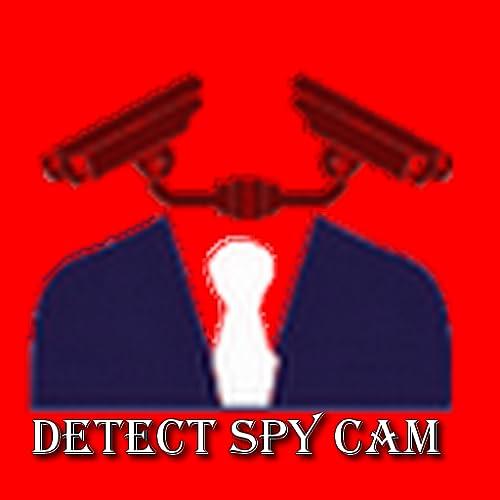detect Spy camera