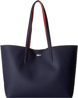 Anna Large Reversible Shopping Bag