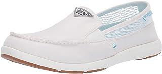 Columbia Women's Delray II Slip PFG Shoe, Water & Stain...