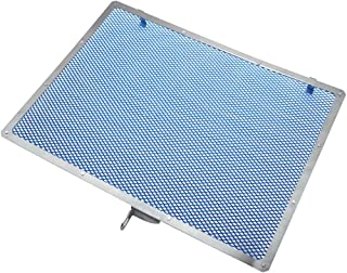 XX eCommerce Motorcycle Motorbike Radiator Guard Water Tank Coolant Grill Grille Net Cover Protector for 2009-2014 Yamaha YZF R1 2010 2011 2012 2013 (Blue)
