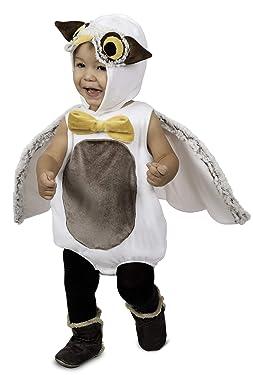 Princess Paradise Otis the Owl Child's Costume, 18M