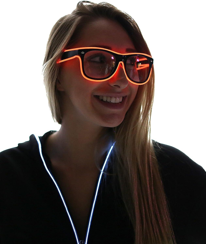 a la venta Luz hasta el alambre gafas gafas gafas  barato y de moda