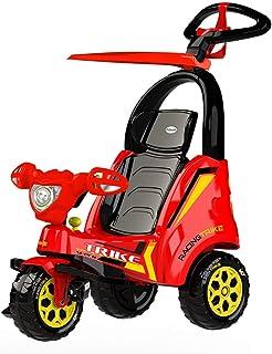 Prinsel Triciclo Super Trike Boy, Paquete De 1 Count