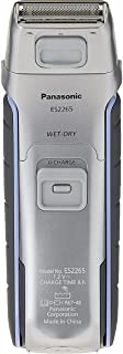 Panasonic ES2265 2-in-1 Body/Beard Shaver/Trimmer wet/dry rechargeable