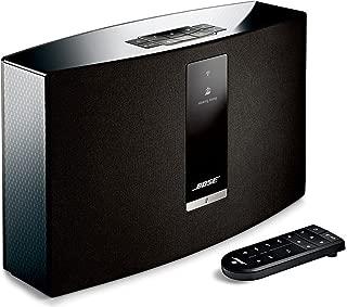 Bose SoundTouch 20 Series III wireless music system ワイヤレススピーカーシステム Amazon Alexa対応
