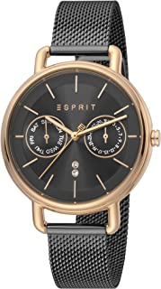 ESPRIT Women's Ellen Multi Fashion Quartz Watch - ES1L179M0125