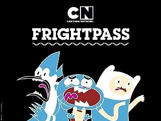 Cartoon Network: FRIGHTPASS Season 1