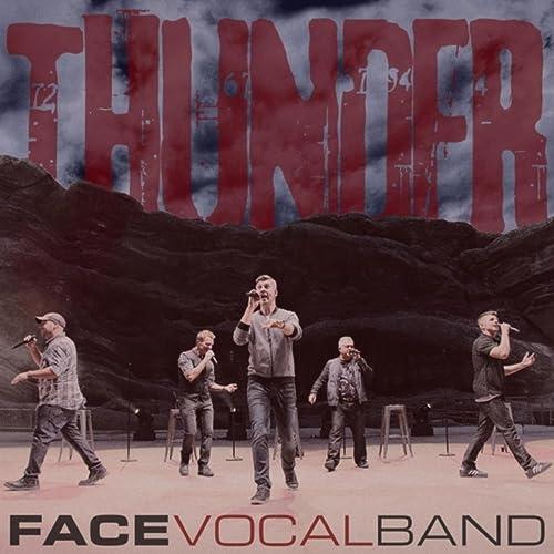 Thunder by Face Vocal Band on Amazon Music - Amazon com