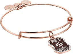 Words are Powerful Unity is Strength Bangle