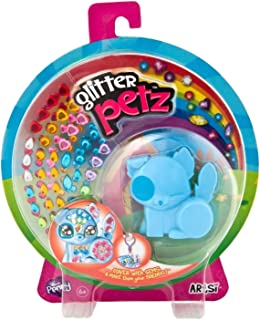 The Orb Factory Glitter Petz Penny Puppy