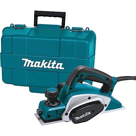 Makita KP0800K 3-1/4-Inch Planer Kit, Blue