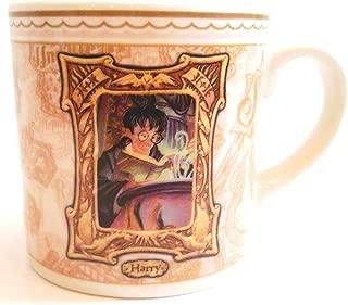 Harry Potter Wedgwood Characterware Mug Imported