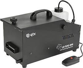 QTX lofog-400bajo Nivel máquina de Niebla Artificial