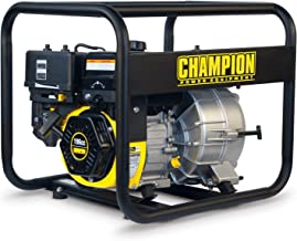Champion 3-Inch Gas-Powered Semi-Trash Water Transfer Pump