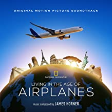 Living in the Age of Airplanes (Original Motion Picture Soundtrack)