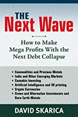 The Next Wave: How to Make Mega Profits with the Next Debt Collapse Kindle Edition