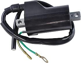 cr500 ignition
