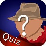 Horror Killers & Legends Quiz