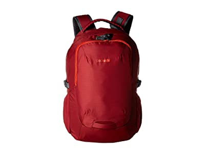 Pacsafe 25 L Venturesafe G3 Anti-Theft Backpack (Goji Berry) Backpack Bags