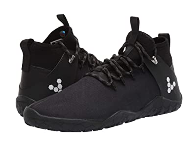 Vivobarefoot Magna Trail Nylon (Black) Men