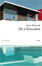 De si bons amis (French Edition)
