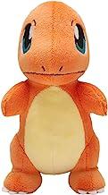 "Pokemon Center 7.5"" Charmander Plush"