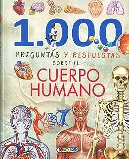 1.000 Preguntas y respuestas sobre el cuerpo humano (Mis pri