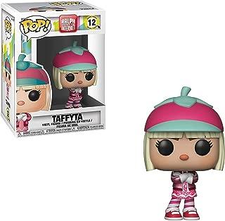 Funko 33417 Pop Disney: Wreck-It Ralph 2 -Taffyta Collectible Figure, Multicolor