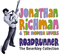 Roadrunner: The Beserkley Collection