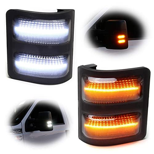 Led Light For Ford F250 Super Duty Amazon Com