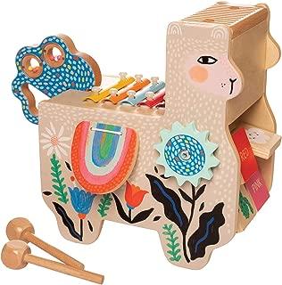 Manhattan Toy Musical Chicken Wooden 217120