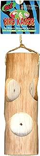 Wesco Pet Kabob Shreddable Bird Toy
