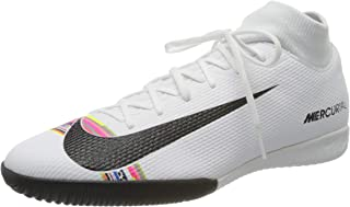 SuperflyX 6 Academy LVL UP IC Soccer Shoes...